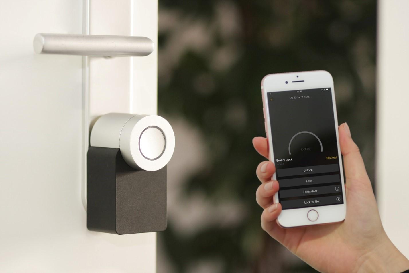 IoT 智能音箱安全提示