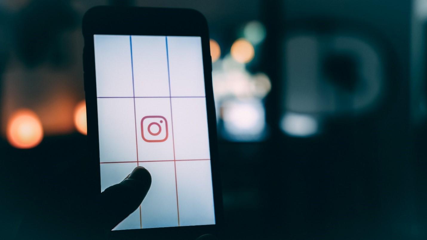 防止 Instagram 钓鱼