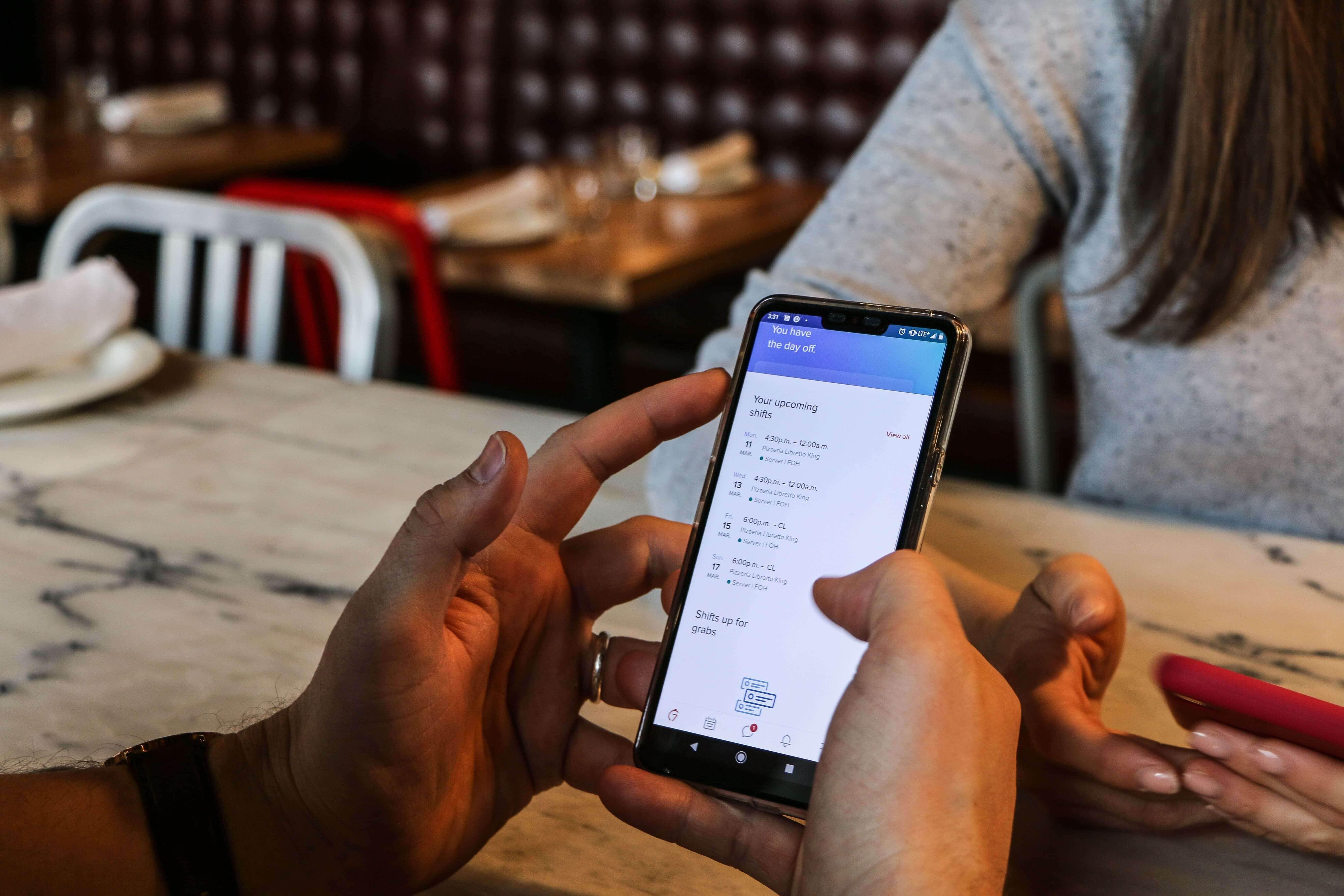 保护您的智能手机不受黑客攻击