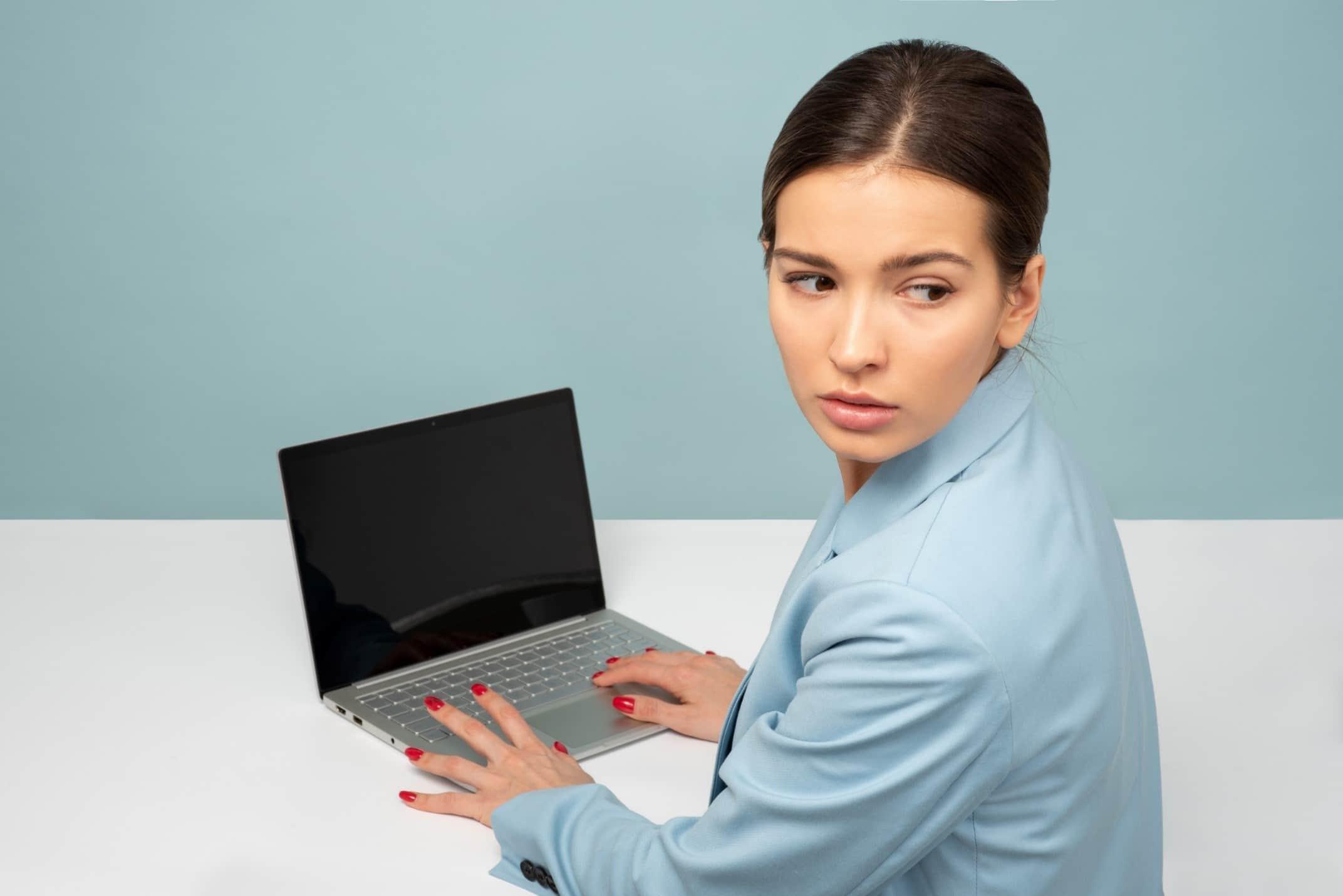 强密码如何保护您的笔记本电脑免受黑客攻击