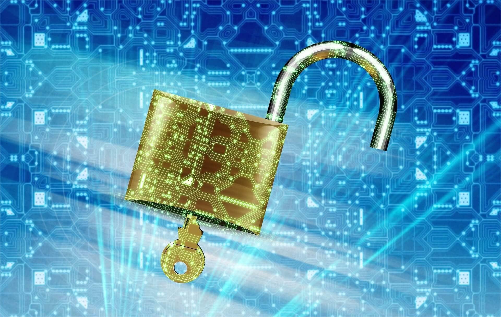 如何通过云安全保护您的数据