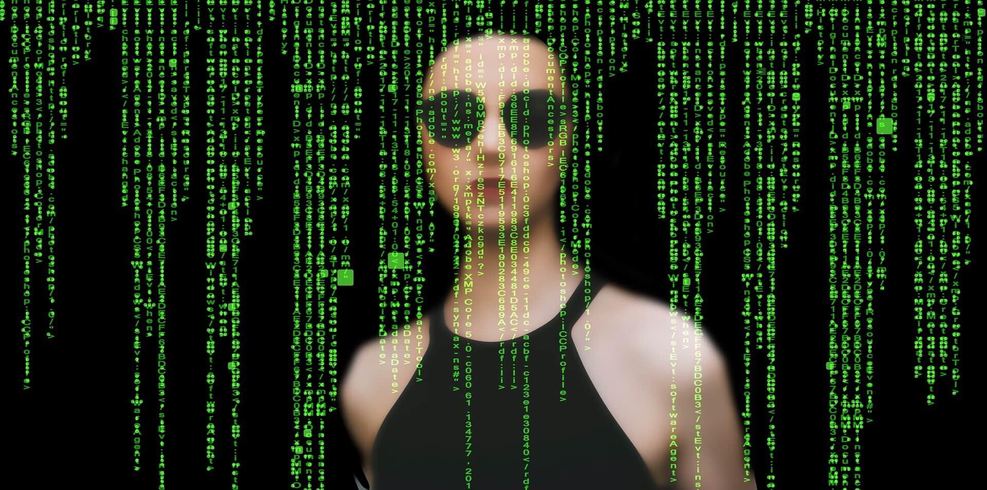 为什么互联网隐私很重要